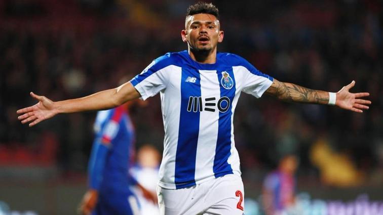 Trabzonspor'un forvette son hedefi Tiquinho