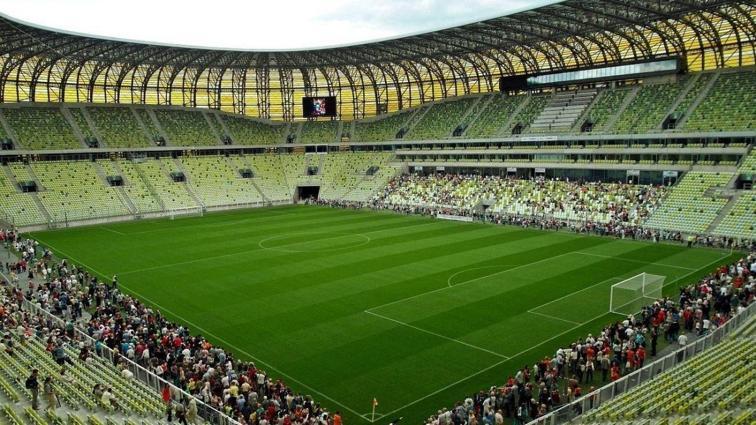 9 bin 500 kişi, UEFA Avrupa Ligi finalini statta izleyecek