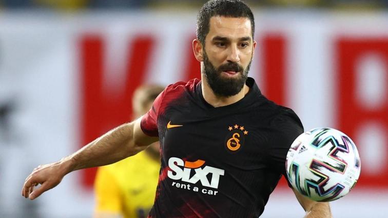 Arda Turan'ın Galatasaray'daki kaderi belli oluyor
