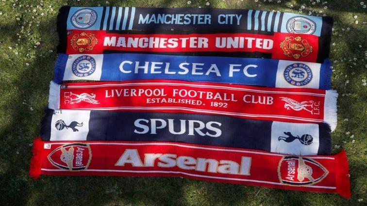 Avrupa Süper Ligi kurucusu 6 kulübe İngiltere Futbol Federasyonundan soruşturma