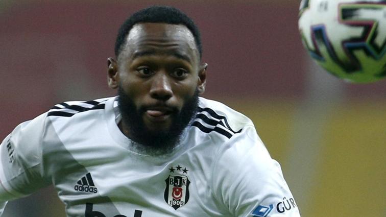 Beşiktaş, Georges N'Koudou'nun sağlık durumuyla ilgili açıklama yayımladı