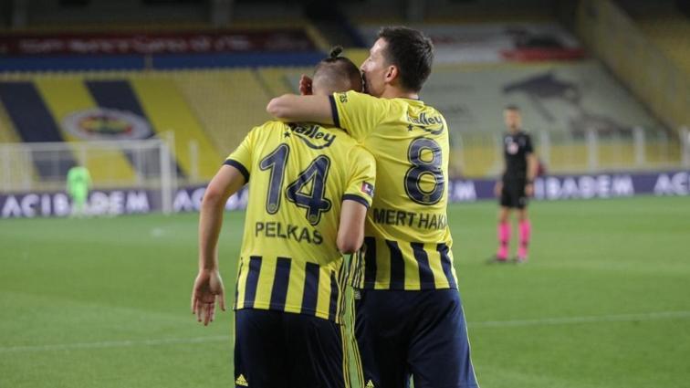 Dimitri Pelkas, 7. golünü attı