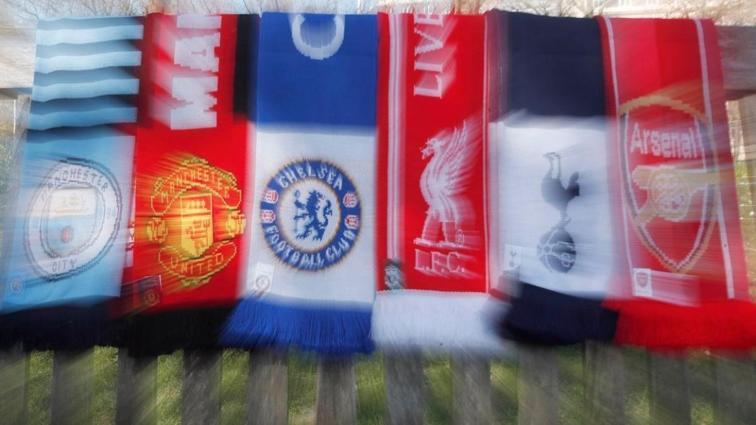 İngiltere Premier Lig, ayrılık girişimlerine set çekecek