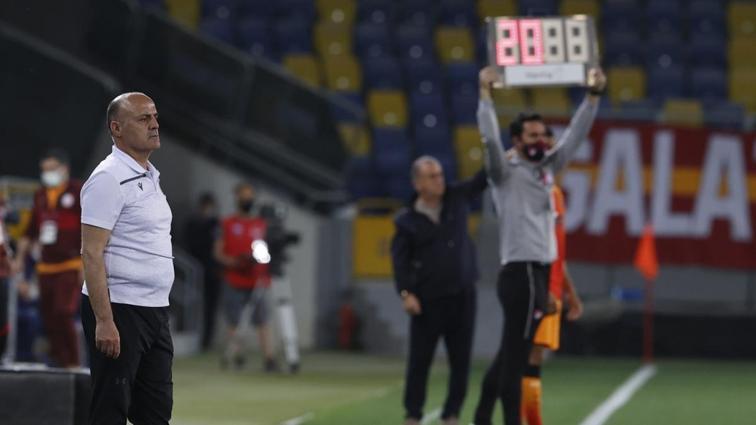 Özcan Bizati: Gedson Fernandes oyundan atılmalıydı