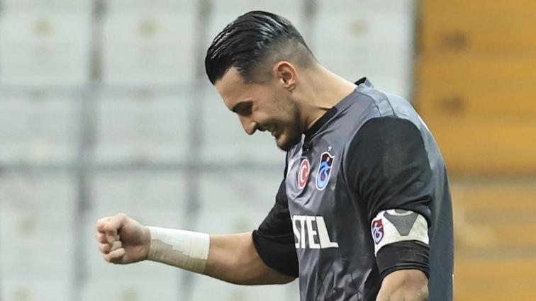 Son dakika transfer haberi: Uğurcan Çakır Liverpool'a, Mert Günok Trabzonspor'a