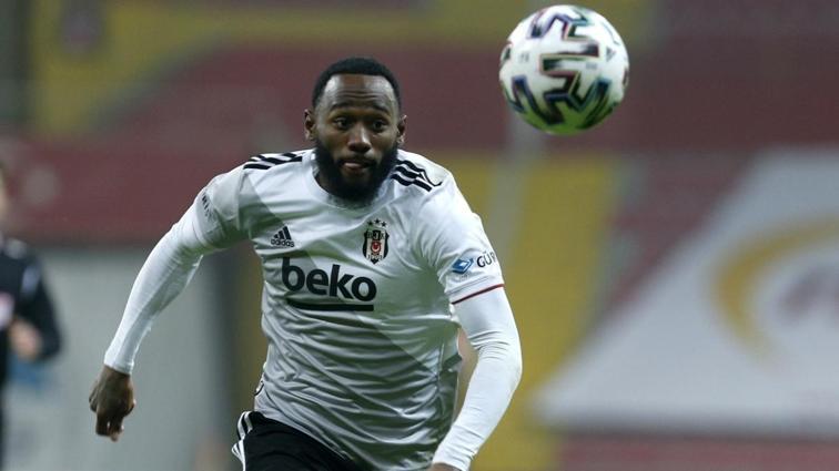 """Beşiktaş'ta N'Koudou derbide forma giyebilecek mi"""""""