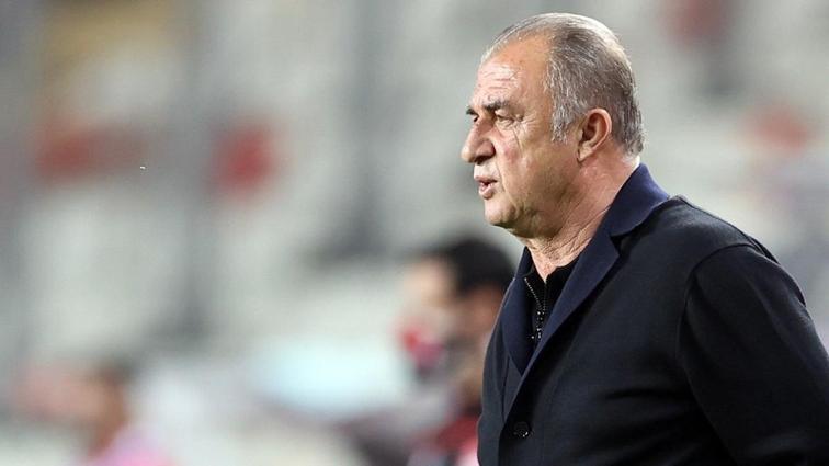 Fatih Terim Beşiktaş'ı yıkma planını belirledi