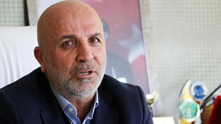 Hasan Çavuşoğlu'ndan Efecan Karaca ve Salih Uçan için transfer sözleri