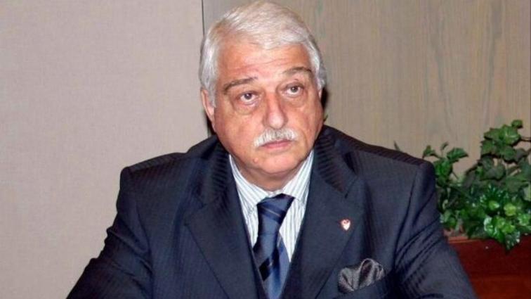 Koronavirüse yakalanan Türker Arslan hayatını kaybetti