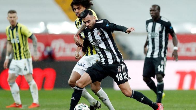 Leicester City Ghezzal için Monaco ile görüşmelere başladı