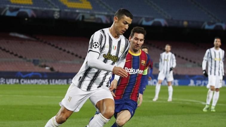 Ronaldo ve Messi'nin yeni takımı belli oluyor
