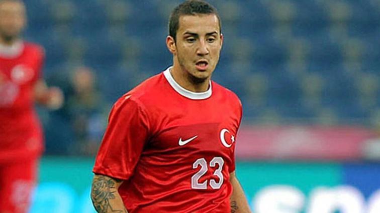 Sercan Sararer Münih Türkgücü ile mahkemelik oldu