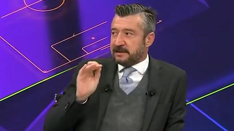 Tümer Metin'den Emre Belözoğlu'na: Marcel Tisserand ile bu oyun olmaz