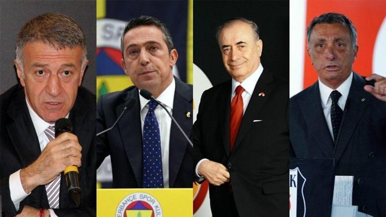 Türk Telekom ve Turkcell'le Süper Lig için yayın zirvesi
