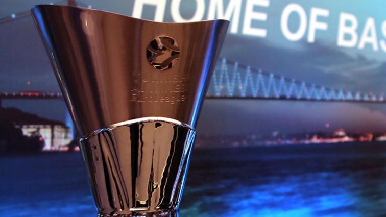 EuroLeague'de Final-Four eşleşmeleri belli oldu
