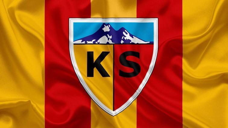 Kayserispor'dan Yeni Malatyaspor maçıyla ilgili suç duyurusu