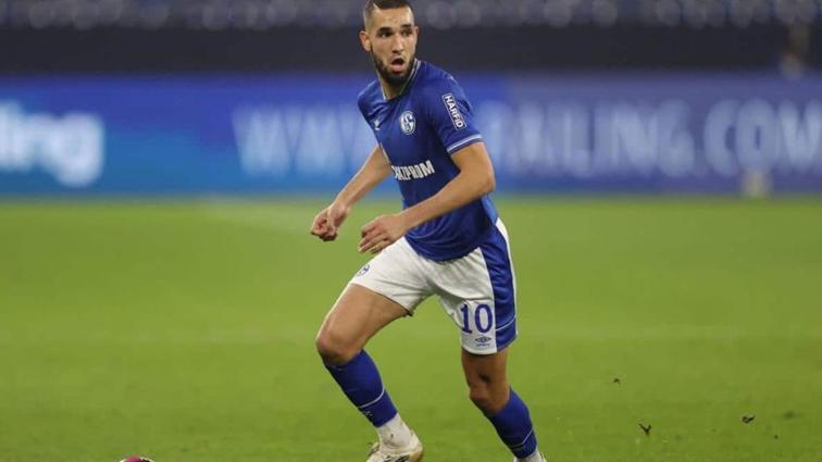 Beşiktaş için Schalke 04'ten Bentaleb iddiası