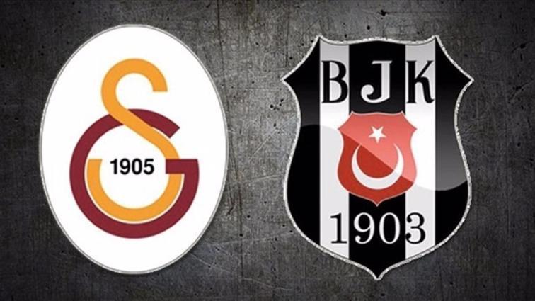 Beşiktaş'a Galatasaray derbisini öncesi bir kötü haber de Bernard Mnesah'tan