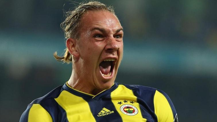 St. Truiden'den Fenerbahçe'ye Michael Frey-Yuma Suzuki takası teklifi