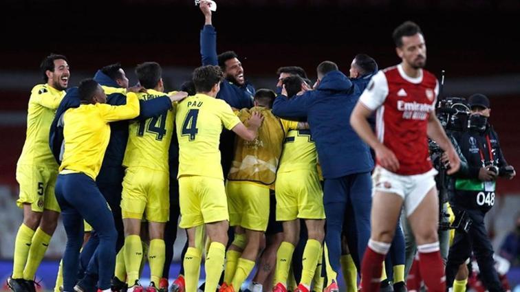 Villarreal'den tarihi başarı! İlk kez Avrupa Ligi finalindeler...
