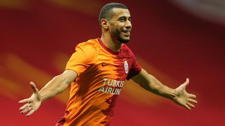 Süper Lig'de Younes Belhanda bombası
