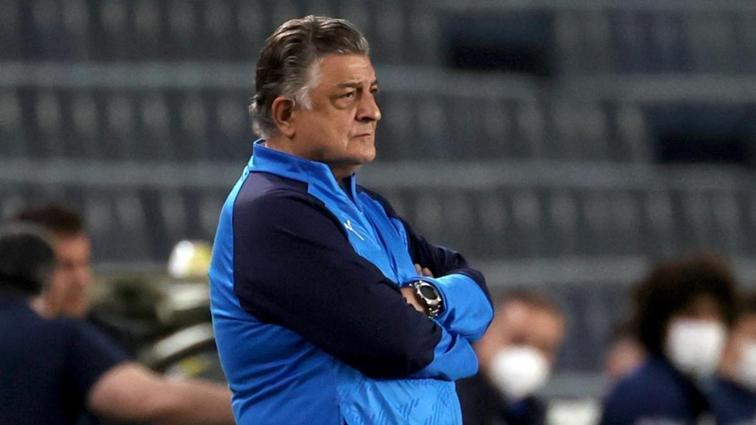 BB. Erzurumspor, teknik direktör Yılmaz Vural ile yollarını ayırdı