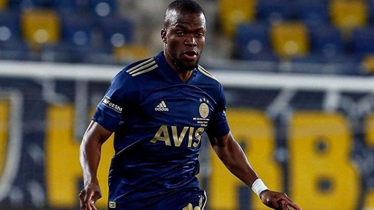 Fenerbahçe'de Enner Valencia adeta alev aldı