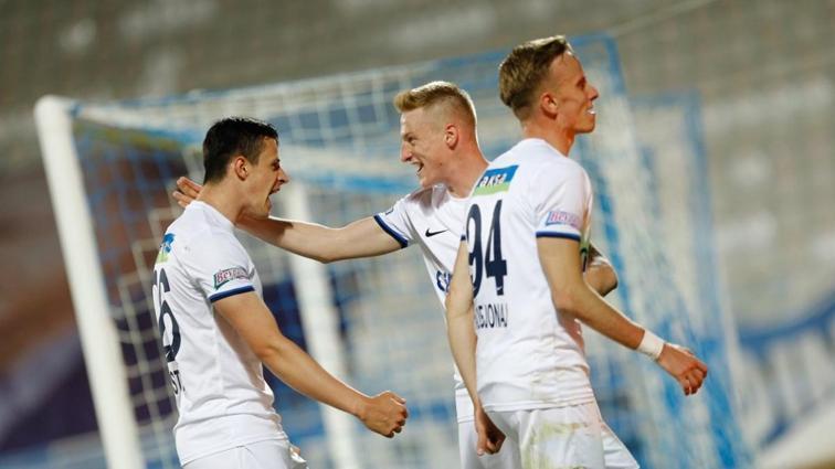 Kasımpaşa deplasmanda BB. Erzurumspor'u 1-0 mağlup etti