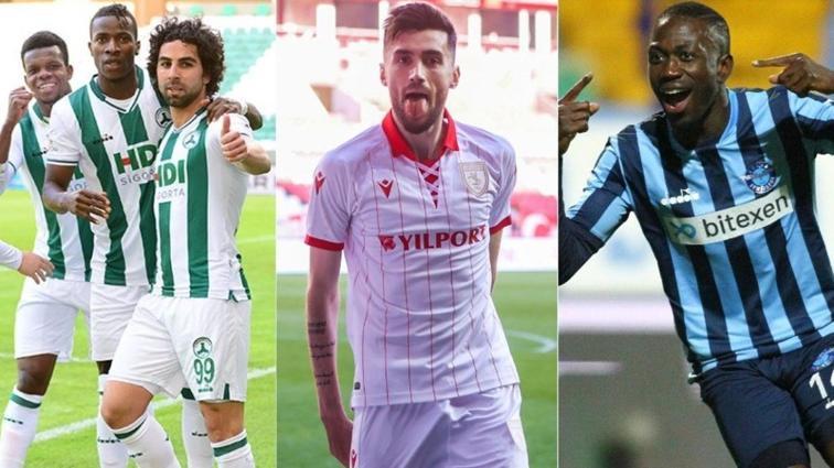 TFF 1. Lig'de nefesleri kesen Süper Lig yarışında son viraj