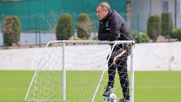 Trabzonspor Abdullah Avcı ile yenilmeyi unuttu