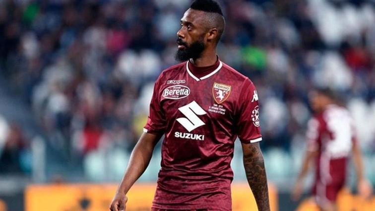 Trabzonspor için İtalya'dan N'Koulou iddiası