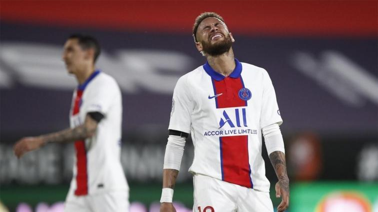 PSG, Rennes'e takıldı; Lille şampiyonluk ateşini yaktı