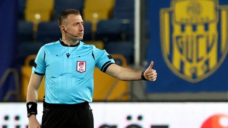Beşiktaş, Fenerbahçe ve Galatasaray'ın maçlarının VAR hakemleri açıklandı