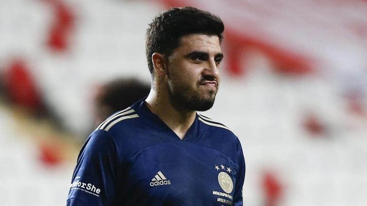 Emre Belözoğlu, Sivasspor maçında Ozan Tufan'a yeniden orta sahada görev verecek