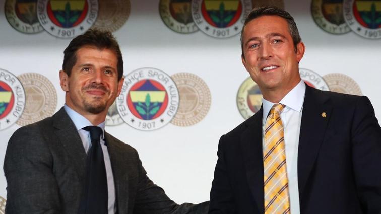 Son dakika transfer haberi: Fenerbahçe'den Rachid Ghezzal hamlesi