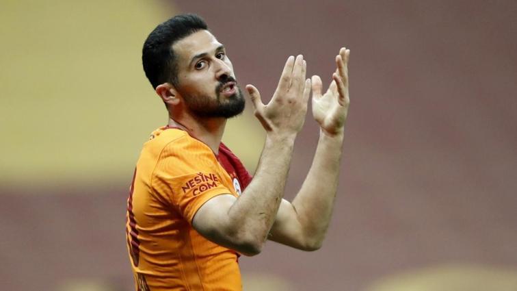 Galatasaray sahasında Yeni Malatyaspor'u 3-1 mağlup etti ancak ligi 2. sırada tamamladı
