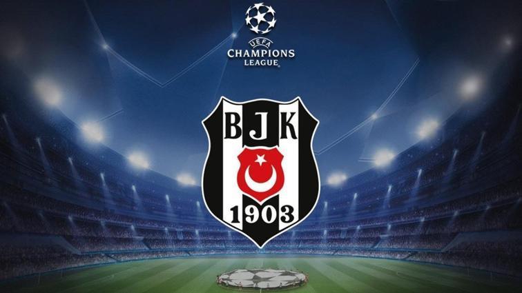 """Beşiktaş, Şampiyonlar Ligi kurasına kaçıncı torbadan girecek"""" Zorlu rakipler..."""