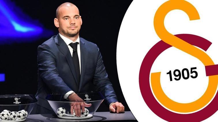 Galatasaray'ın Şampiyonlar Ligi için 2 ihtimali var! Manchester United detayı...