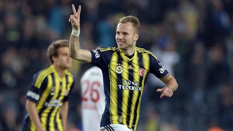 Michal Kadlec'in Fenerbahçe hayali