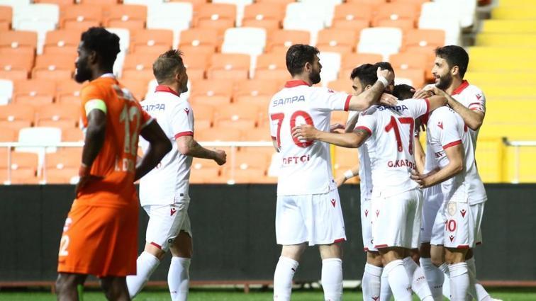 Süper Lig'e son bilet için play-off heyecanı başlıyor