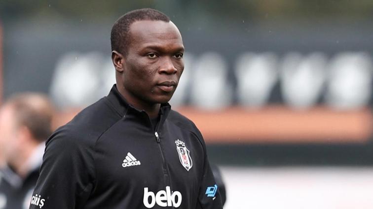 Aboubakar'dan kontrat sözleri: 30 maç oynama opsiyonu olduğunu sonradan öğrendim