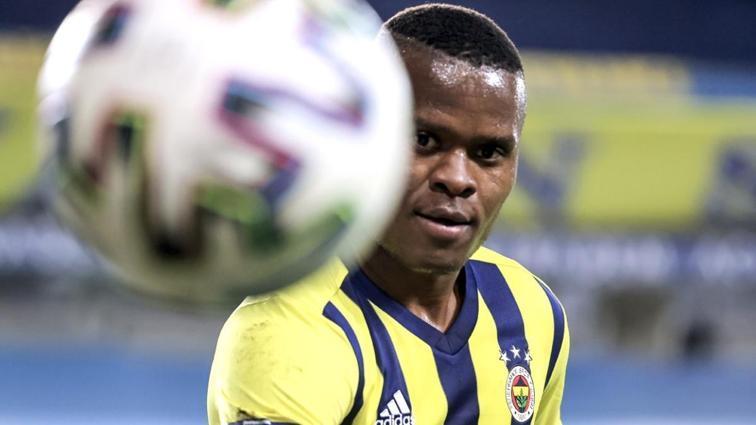 Club Brugge ve Genk, Mbwana Samatta için Fenerbahçe'nin kapısını çaldı