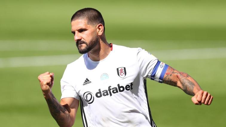 Beşiktaş, Aleksandar Mitrovic'i kiralamak için görüşmelere başladı