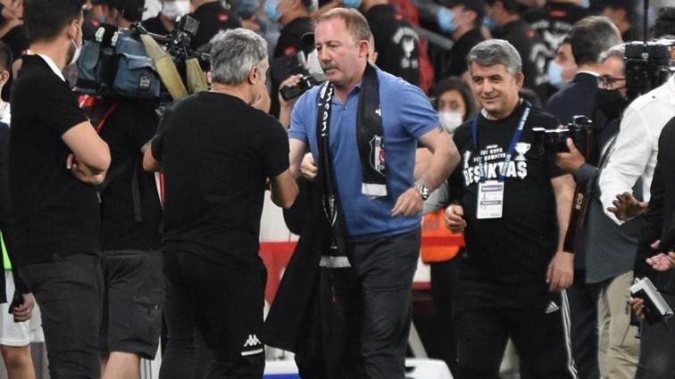 Sergen Yalçın'dan Fenerbahçe ve Galatasaray sözleri: Biz şanslıydık