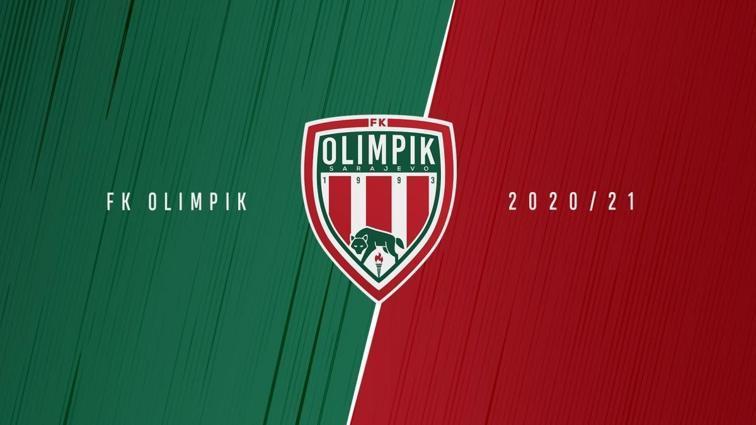 Bitime 2 hafta kala ligden çekildiler! Bosna Hersek'in Olimpik kulübünden tarihi karar