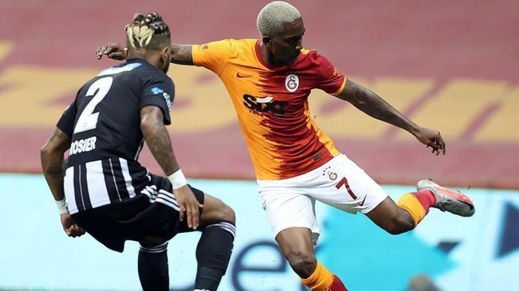 Galatasaray'da Henry Onyekuru için karar verildi