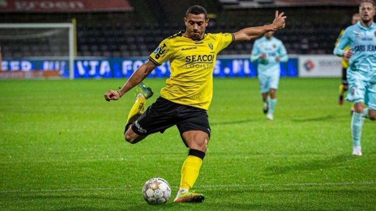 Georgios Giakoumakis Trabzonspor'un radarına girdi