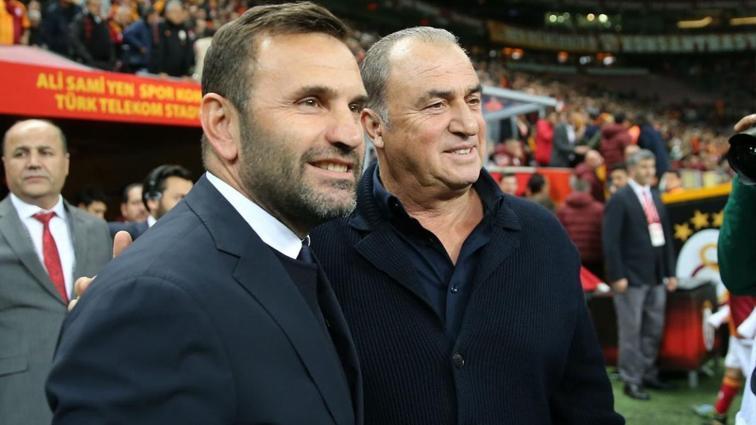 """Okan Buruk Galatasaray'dan teklif aldı mı"""" Açıklama geldi..."""