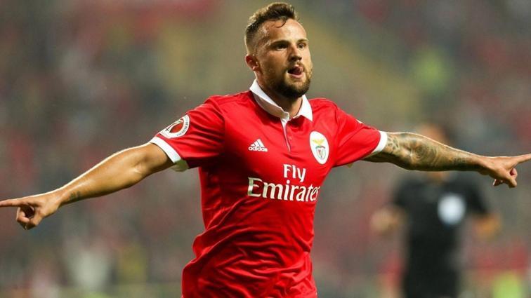 Beşiktaş gözünü Haris Seferovic'e dikti
