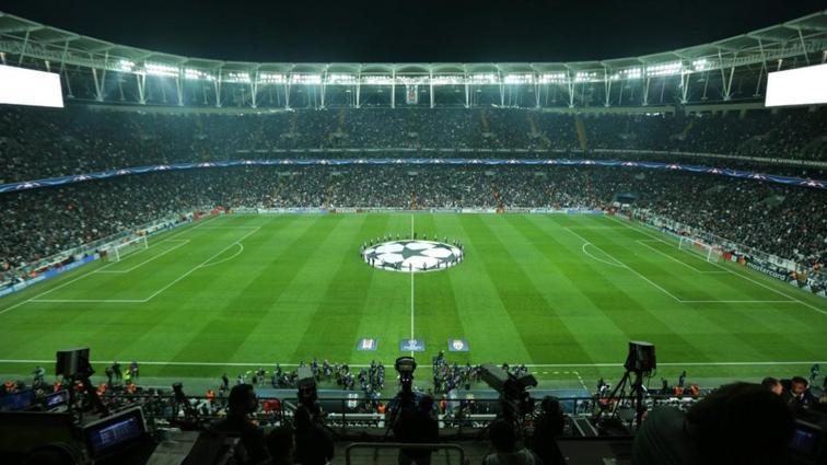 Beşiktaş, Şampiyonlar Ligi'ne direkt katılacak